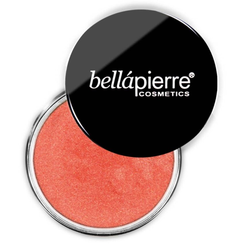 BellaPièrre Shimmer Powder – Sunset