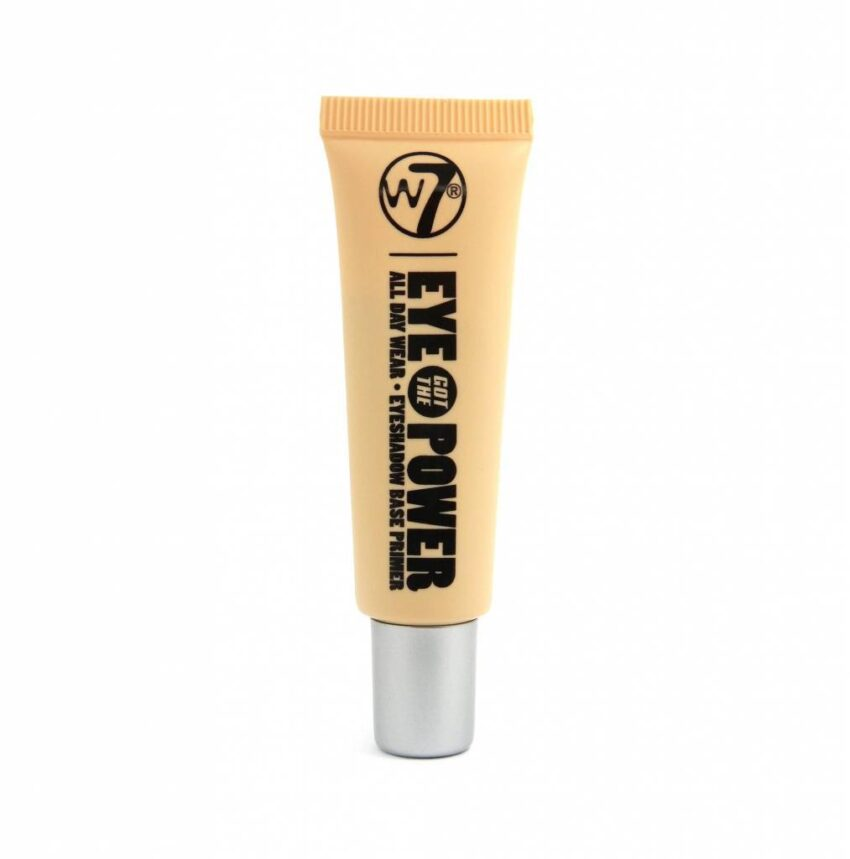 W7 Eye Got The Power Temptation - Eyeshadow Primer
