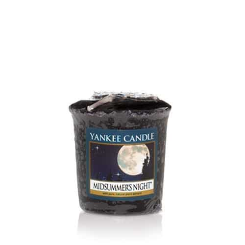 Yankee Candle - Midsummers Night Votive
