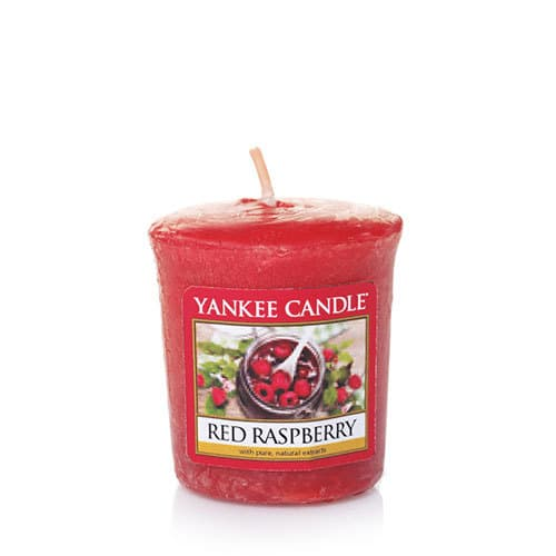 Yankee Candle - Red Raspberry Votive